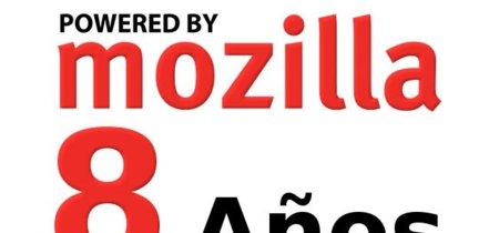 La Fundación Mozilla cumple 8 años, un recorrido por su historia y logros