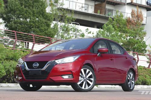 Nissan Versa 2020, a prueba: el superventas ahora también es superrecomendable (+ video)