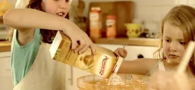 Diversión y azúcar: este verano cocinamos en familia