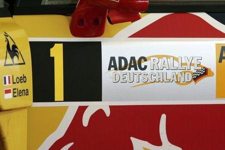 Previa del Rally de Alemania