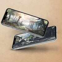 Así luce The Elder Scrolls: Blades en el recién anunciado iPhone XS Max