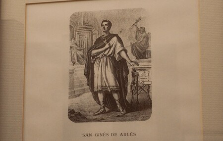 San Gines