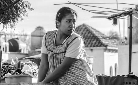 'Roma' es una de las películas más maravillosas de la década: una prodigiosa obra de arte