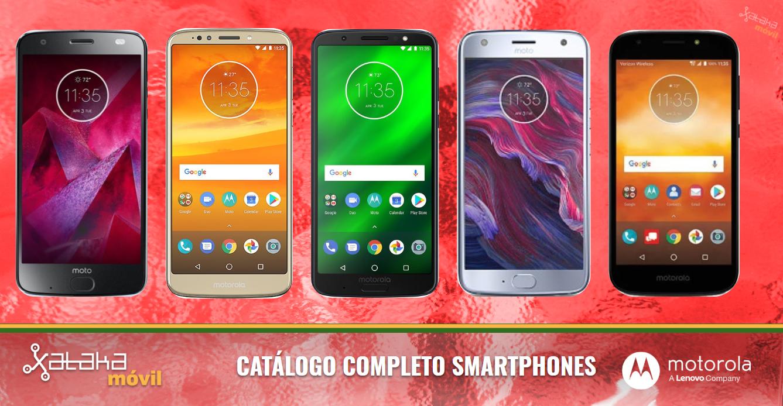 677a842a019 Catálogo móviles Motorola abril 2018