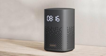 XiaoAI Speaker Play: así es el nuevo altavoz inteligente de Xiaomi con alarma incorporada