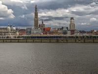 Todos los rincones que descubrí en Flandes (I): Amberes