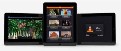 VLC, pronto también para iPad