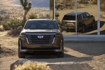 Cadillac Escalade 2021 29