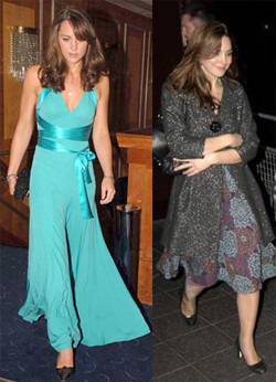 Kate Middleton Fiesta