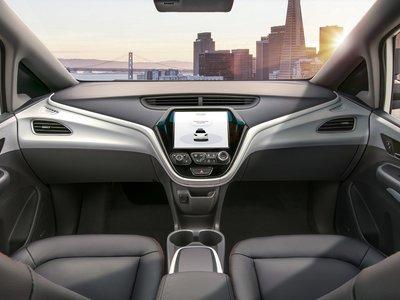 Este es el coche autónomo sin pedales ni volante que General Motors quiere desplegar el año que viene