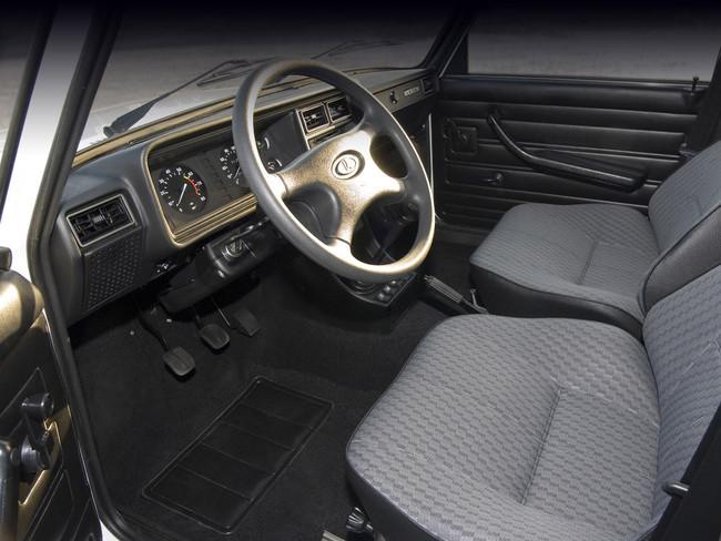 Lada 2107 / VAZ-2107 / ВАЗ-2107