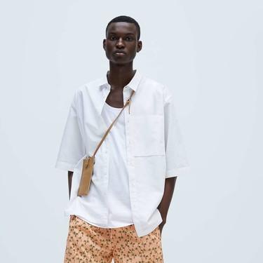 Queremos saltar directamente al verano para lucir la colección de baño de Zara hombre