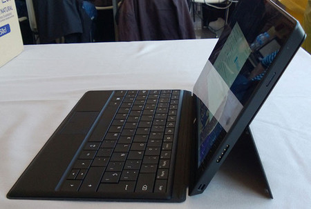 SurfacePRO con Type Cover