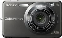 Sony Cyber-shot W300: superando la barrera de los 13 megapíxeles