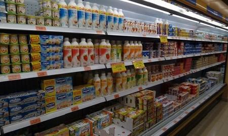 Los yogures ya no caducan a los 28 días, se vuelven de consumo preferente