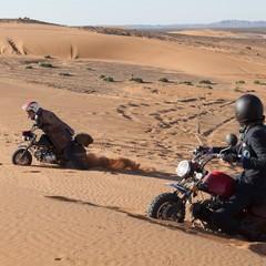Foto 3 de 20 de la galería monkeyrun en Motorpasion Moto