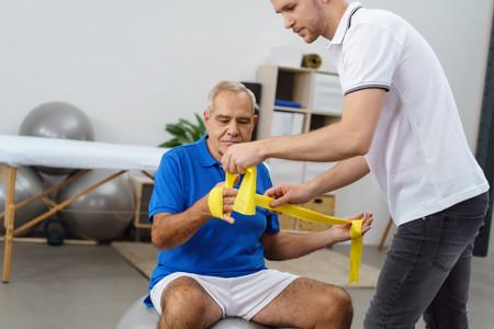 El movimiento mejora la calidad de vida en los adultos mayores