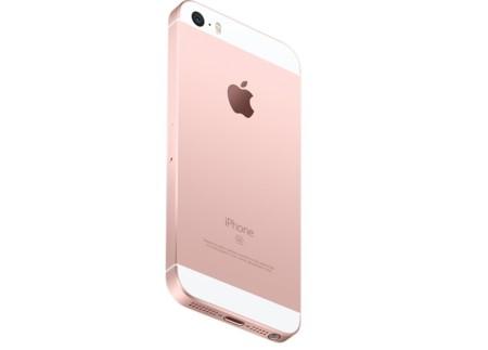 Este es el precio oficial del iPhone SE en México