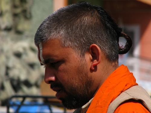 Foto de Caminos de la India: Kumba Mela (21/44)