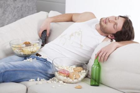 Dormir bien: errores a evitar antes de irse a la cama