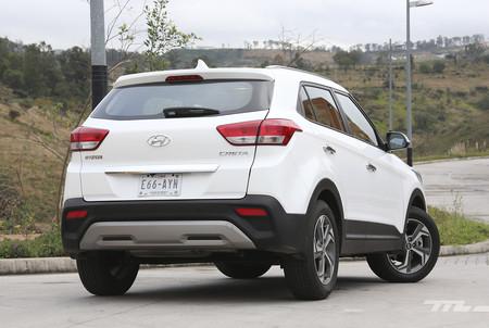 Hyundai Creta 2019 4