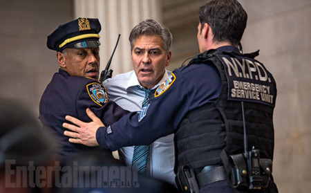 George Clooney en Money Monster