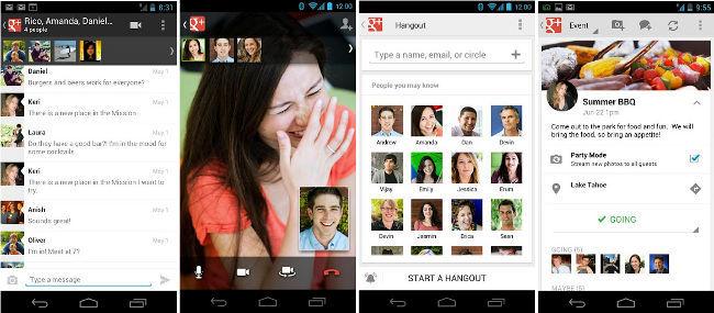 La navegación móvil es una oportunidad para Google +