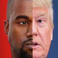 Cazadores de Fakes: no, Kanye West no perdió 10 millones de seguidores por publicar un tweet pro Trump