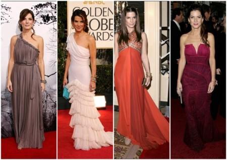 Sandra Bullock estilo