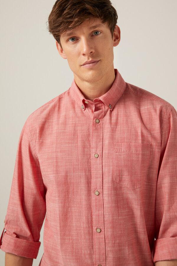 Camisa ligera