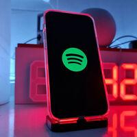 """Spotify introduce la función """"Ampliar"""" que permite añadir hasta 30 canciones a las listas en forma de sugerencias"""