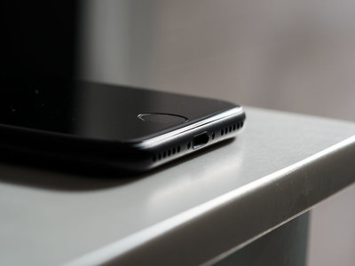 Así es como funcionará el lector de huellas integrado en la pantalla del supuesto iPhone 8