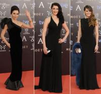 Armani Premios Goya 2014
