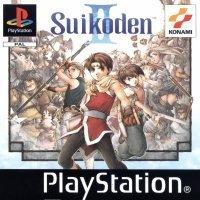 Suikoden I y II para PSP