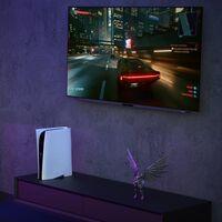 """Gigabyte presenta el Aorus F048U, un impresionante monitor gaming con panel OLED de 48"""", resolución 4K a 120 Hz y sonido integrado"""