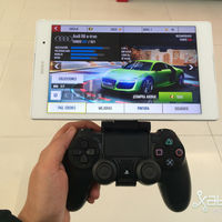 Sony ya prepara los primeros videojuegos para smartphones y llegarán en 2018