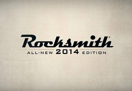 'Rocksmith 2014' presenta su modo Guitarcade