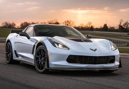 Nuevo Corvette 2019 1
