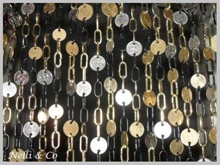 cortina monedas 2