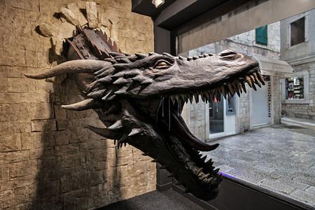 Museo Juego De Tronos Split