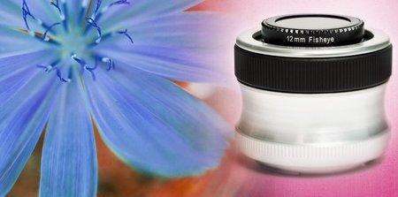 Ya disponibles los adaptadores de Lensbaby para las Sony NEX