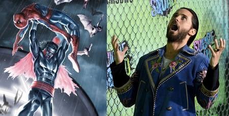 Jared Leto no tiene suficiente con el Joker y será Morbius en un nuevo spin-off de Spider-Man