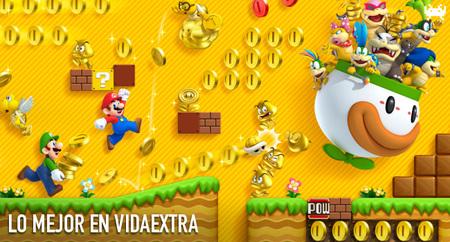'New Super Mario Bros. 2', lo más vendido y el regreso de Oddworld. Lo mejor de la semana en VidaExtra (V)