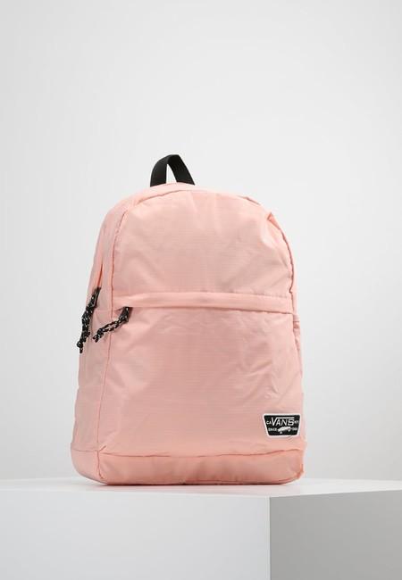 b8ef554d58947 60% de descuento con la mochila Vans Pep squad en rosa  cuesta sólo ...