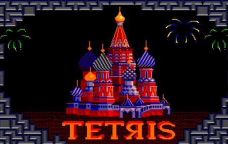 Tetris, el videojuego de inteligencia que nos llega desde la URSS