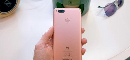 Xiaomi Mi A1: ¿el mejor gama media y el peor enemigo de MIUI fuera de China?