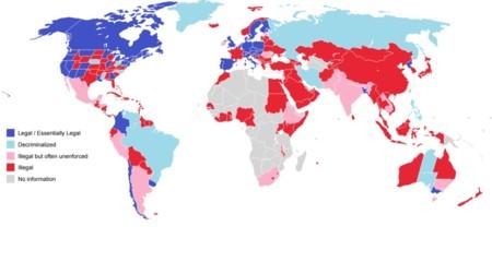 Mapa Legalidad