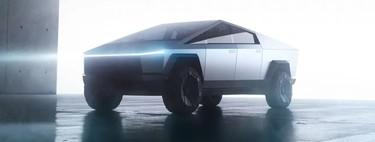 Elon Musk confirma que una Tesla Cybertruck compacta podría llegar en el futuro