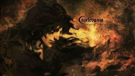 'Castlevania: Lords of Shadow' suena para Steam
