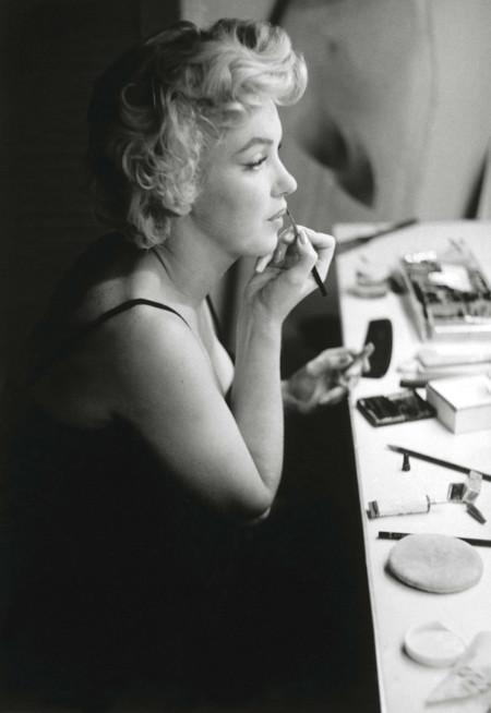 """Los secretos de maquillaje de Marilyn Monroe, contados por Allan """"Whitey"""" Snyder"""